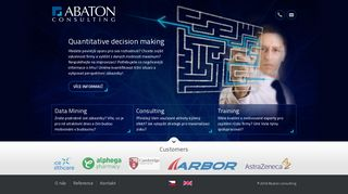 ABATON consulting s.r.o.